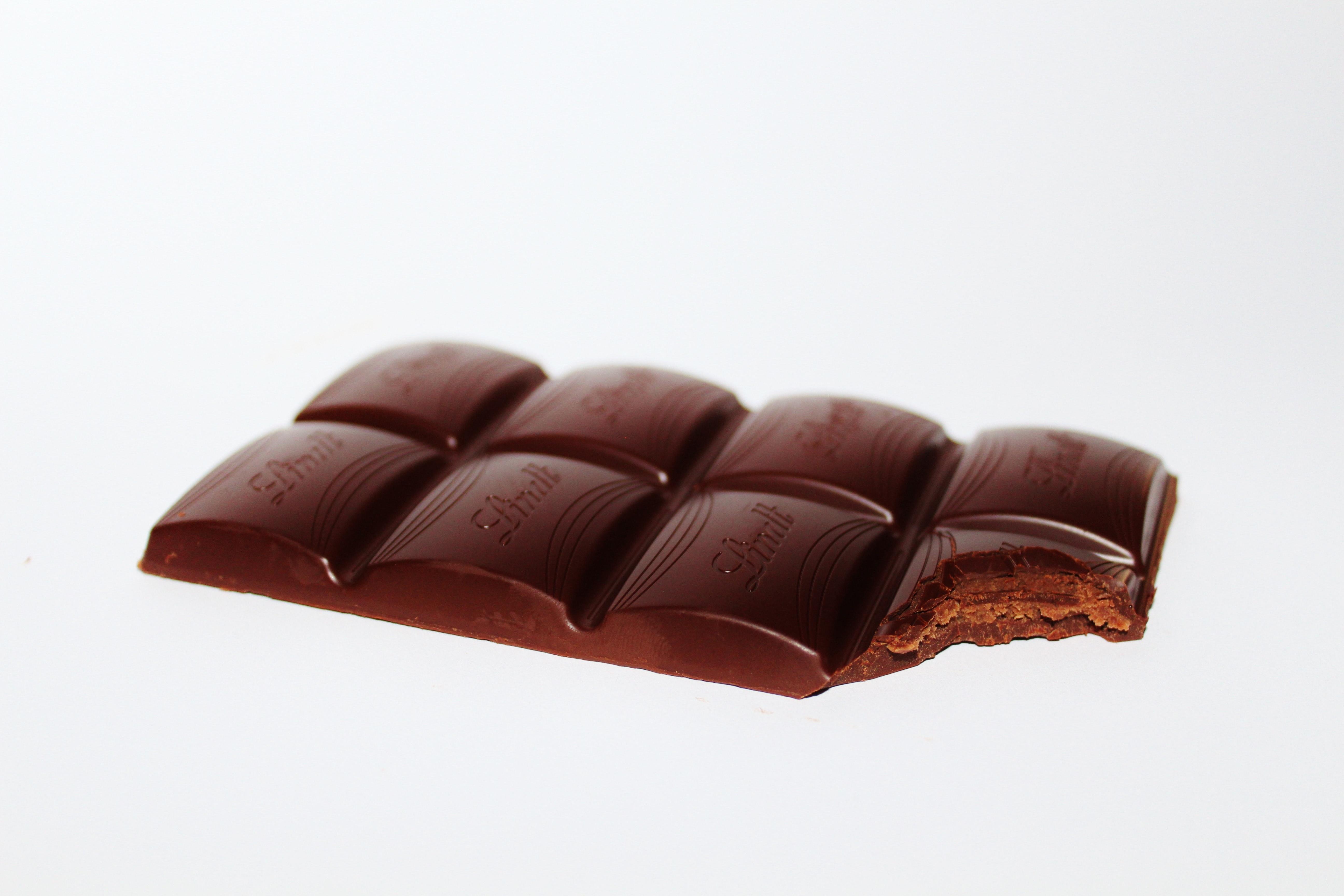 weirdest chocolate flavours